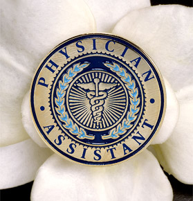 Physician Assistant Pin